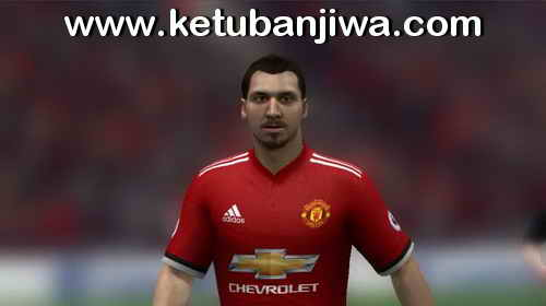 FIFA 14 Mega Kits Pack v1 Season 17-18 by Dottore Preview 1 Ketuban Jiwa