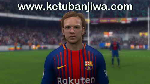 FIFA 14 Mega Kits Pack v1 Season 17-18 by Dottore Preview 2 Ketuban Jiwa