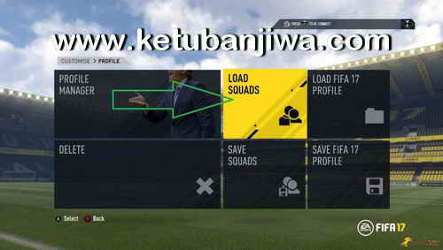 FIFA 17 Transfer Squad DB Update 25 August 2017 How To Install Ketuban Jiwa