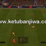PES 2017 Animated Adboard Global v2 FIFA 18
