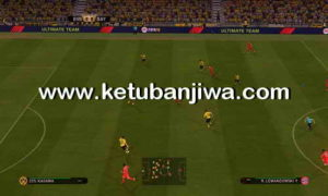 PES 2017 Animated Adboard Global v2 FIFA 18