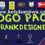 PES 2013 HD Logos Pack Update Season 2017-2018