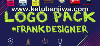 PES 2013 HD Logos Pack Update Season 2017-2018 by FrankDesigner Ketuban Jiwa