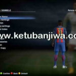 PES 2013 SUN Patch 6.0 + R-Patch Option File 26/08/2017