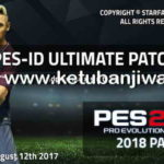 PES 2013 PES-ID Ultimate Patch 3.0 AIO Season 17/18