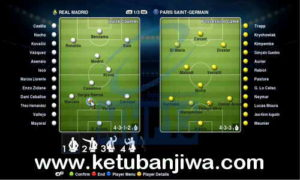 PES 2013 Option File Update Transfer 04 August 2017
