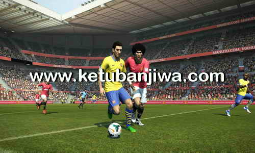 pes 2013 patch 8.0 free download
