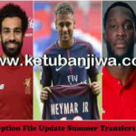 PES 2013 Option File Transfer Update 12 August 2017