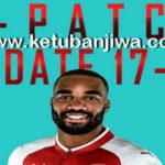 PES 2013 R-Patch 1.0 AIO Season 2017-2018