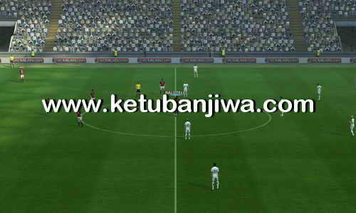 PES 2013 Real Turf AlO by Ichad14 Ketuban Jiwa