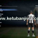 PES 2013 SUN Patch 6.0 + R-Patch Option File 12/08/2017