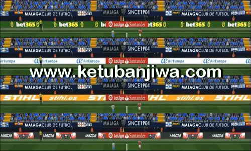 PES 2017 Final Animated Adboards Mega Pack For PESGalaxy Patch by Sonofsam69 Ketuban Jiwa