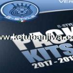PES 2017 G-Kitpack 1.0 Season 17/18 by G-Style