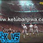 PES 2017 HD Kitpack v5 AIO Season 2017-2018