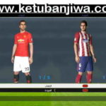 PES 2017 New Season Kits v2 by Reda