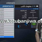 PES 2017 PTE 6.0 Latest Transfer Update 19/08/2017