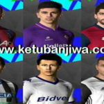 PES 2017 Professionals 3.4 Option File 20/08/2017