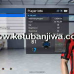PES 2017 Professionals 3.4 Option File 23/08/2017