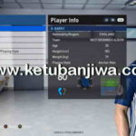 PES 2017 Professionals 3.4 Option File 17 August 2017