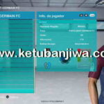 PES 2017 Professionals 3.3 Transfer Update 02/08/2017