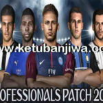 PES 2017 PES Professionals Patch 3.4 Update