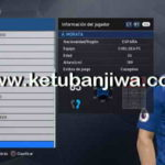 PES 2017 PS3 CFW BLUS Potato Patch v5 Beta