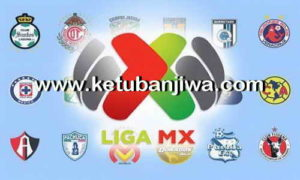 PES 2017 PS4 Liga MX Apertura Update by Erzo77 Ketuban Jiwa