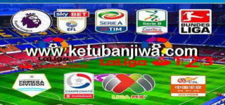 PES 2017 PS4 Option File v8 Transfer Update 25 August 2017 by Alber & CO Ketuban Jiwa.Jjpg