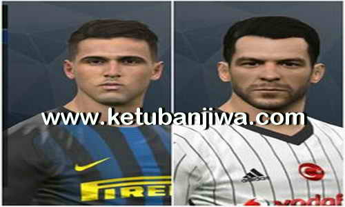 PES 2017 PTE Patch 6.0 Option File Transfer Update 03 August 2017 by Osama Mohammad Mistarihi Ketuban Jiwa