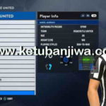 PES 2017 PTE Patch 6.0 Option File Update 06/08/2017