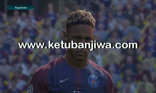 PES 2017 XBOX360 TheViper12 + Tibinator Patch 6.0.1 Update 12 August 2017 Ketuban Jiwa