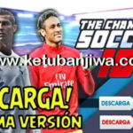 DLS17 Mod Android The Champions Soccer 18