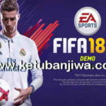 FIFA 18 Demo PC Single Link Torrent