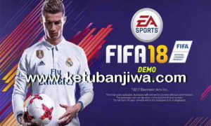 Download FIFA 18 Demo PC Single Link Torrent Ketuban Jiwa