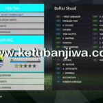 PES 2017 Addon Gojek Traveloka Liga 1 For PTE 5 + 6