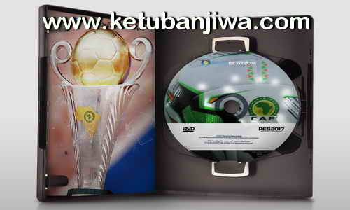 Download PES2017 PESTN Patch 4.5 Update Season 2017-2018 Ketuban Jiwa