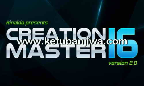 FIFA 16 Creation Master CM16 Tool v2.0 by Rinaldo Ketuban Jiwa