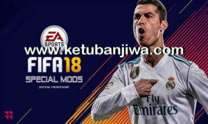 FIFA 18 DEMO Mod v0.1 by Doctor+Productions Ketuban Jiwa