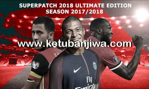 Pes 2009 super patch 2018 download + review| ultra patch 2018.