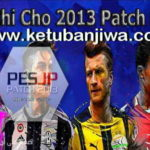 PES 2013 Chi Cho Patch 8.0 AIO Season 2017/2018