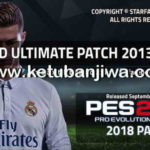 PES 2013 PES-ID Ultimate Patch 4.0 AIO Single Link