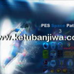 PES 2013 PES Space Patch v3 AIO Season 2017-2018