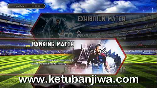 PES 2013 PS3 CFW Patch Season 2017-2018 by Salahhbk Ketuban Jiwa Preview 3