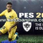 PES 2013 PS3 JustPlay Patch Season 2017-2018