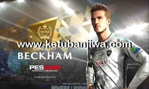 PES 2013 R-Patch v2.0 Final Season 2017-2018 Single Link Ketuban Jiwa