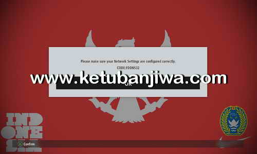 PES 2017 Indonesia Graphic Menu by AD Mods Ketuban Jiwa