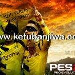 PES 2017 PS3 BLES Potato Patch v7 Update Season 17-18