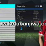 PES 2017 PTE 5 + 6 Option File Update + Fix 02/09/2017