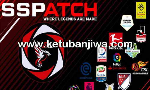 PES 2017 SSPatch 2.0 AIO Single Link Google Drive Ketuban Jiwa
