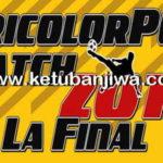 PES 2017 TricolorPES Patch La Final 1.1 Update